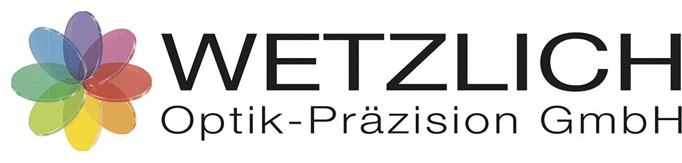Wetzlich Optik-Präzision GmbH Logo