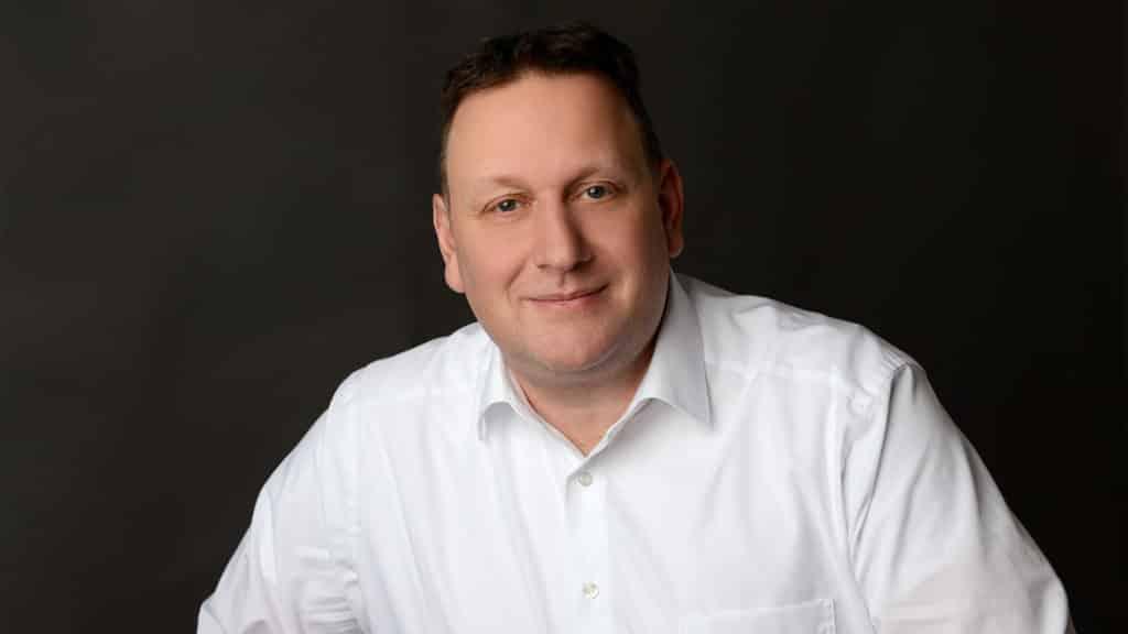 Thorsten Wagemann - Geschäftsführer