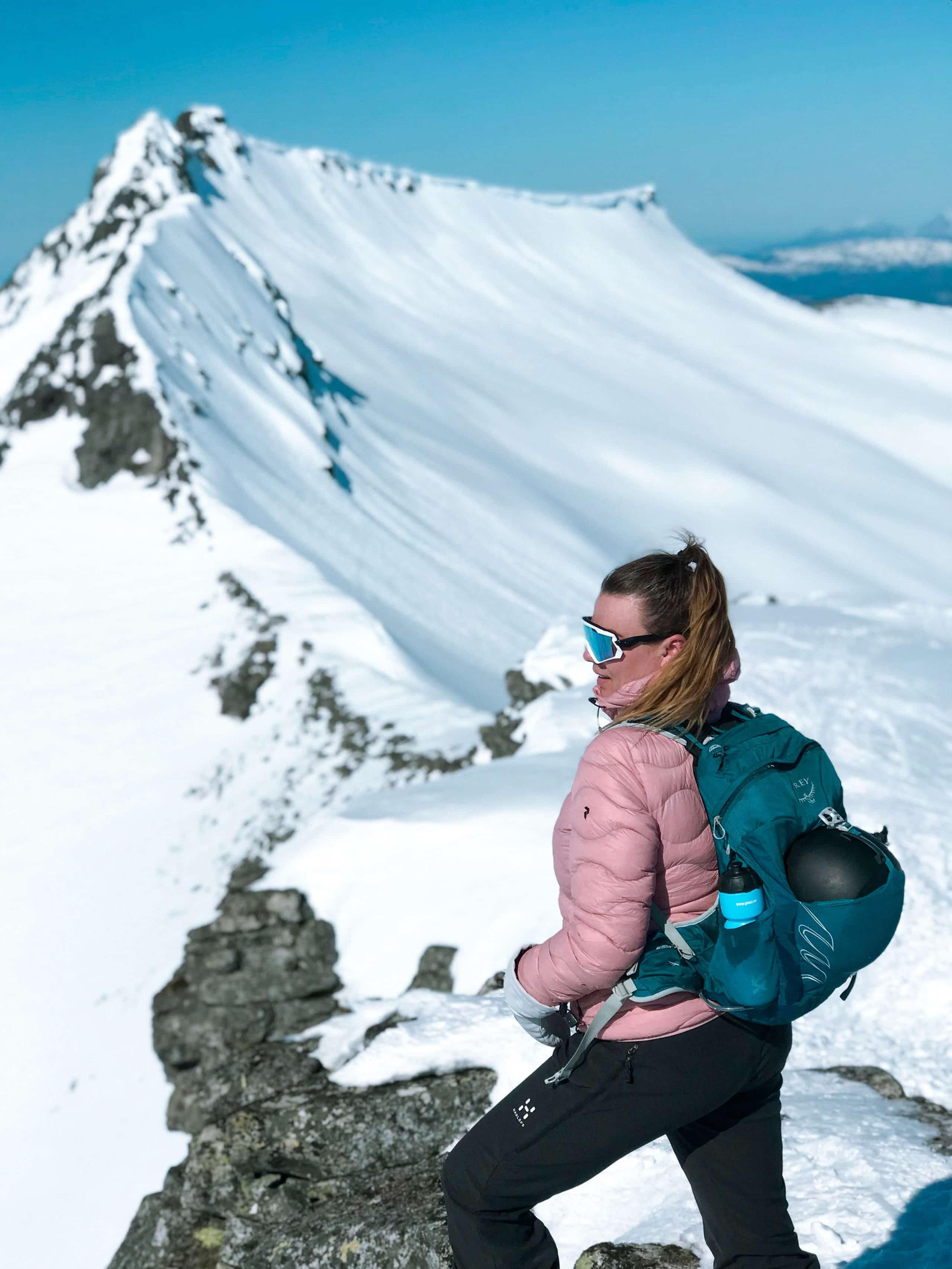 Beim Wintersport die Augen sicher schützen