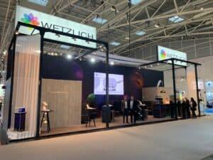 Wetzlich mit 3 Produkt-Innovationen auf der Opti 2020 in München