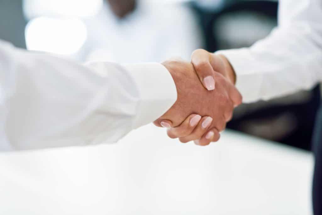 Partnerschaftliche Zusammenarbeit mit Wetzlich
