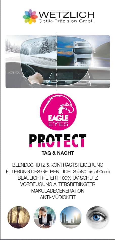 Eagle Eyes Flyer