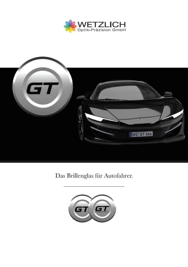 GT Broschüre