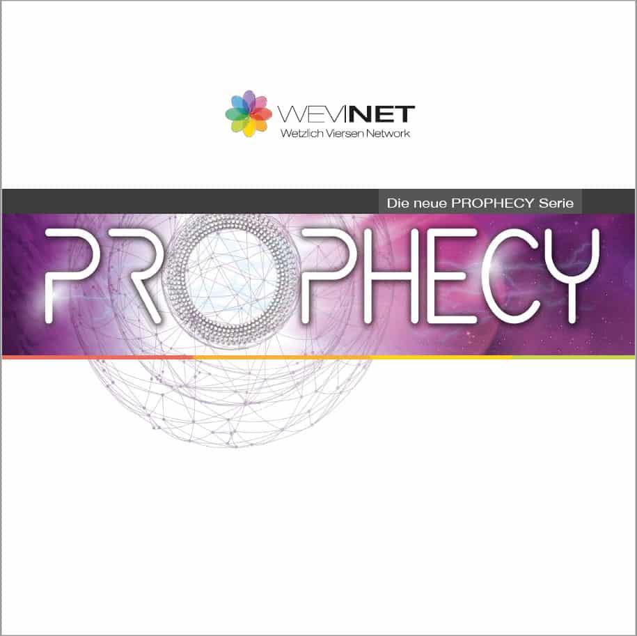 Prophecy Broschüre