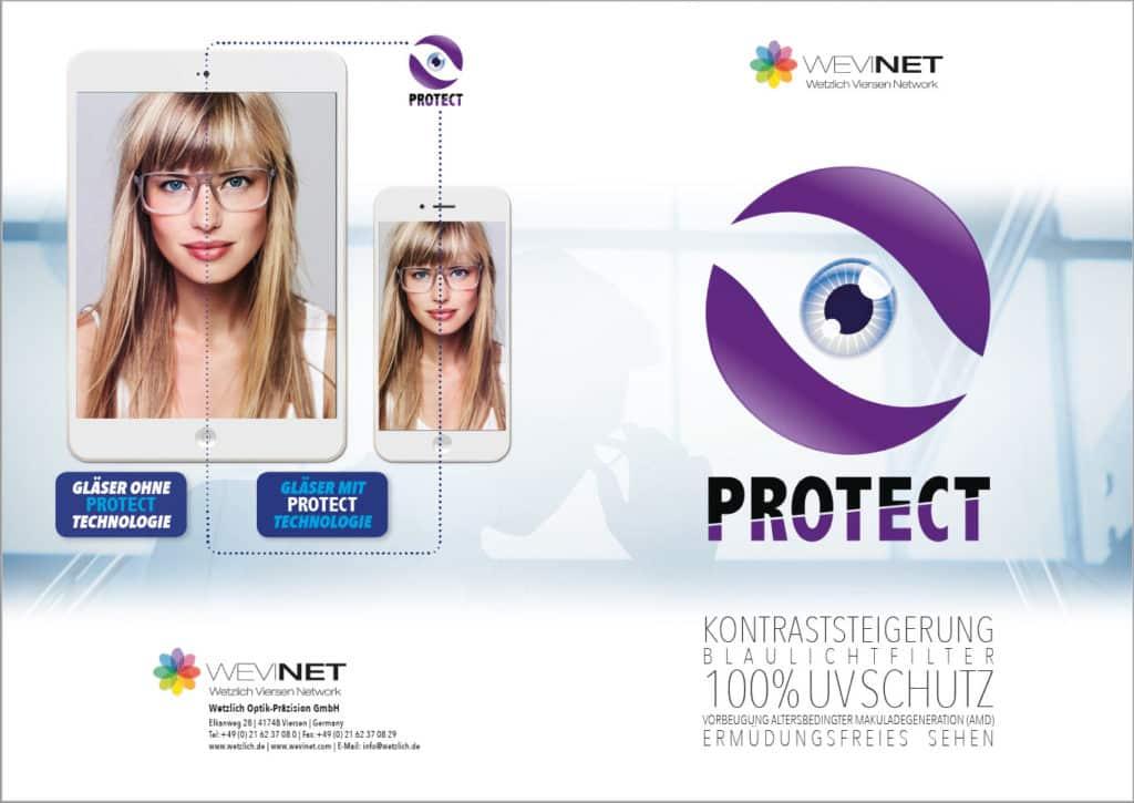 Protect Broschüre