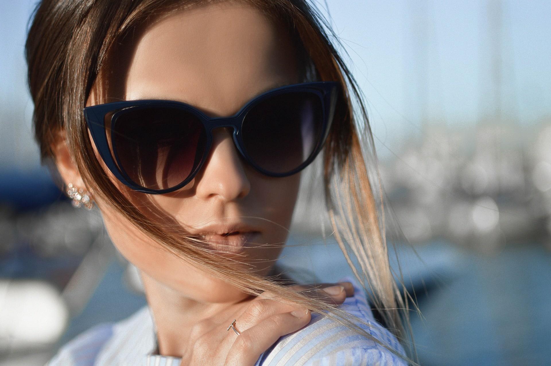 Sonnenbrille: Unverzichtbarer Schutz für die Augen