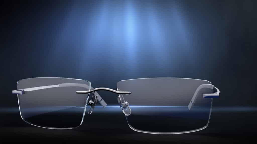 Brillenglas vom Brillenglashersteller in Deutschland