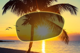 Selbsttönende Brillengläser - mittel